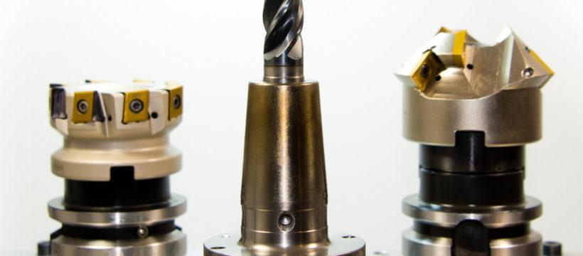 element maszyny cnc do cięcia aluminium